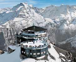 Switzerland Package Tour